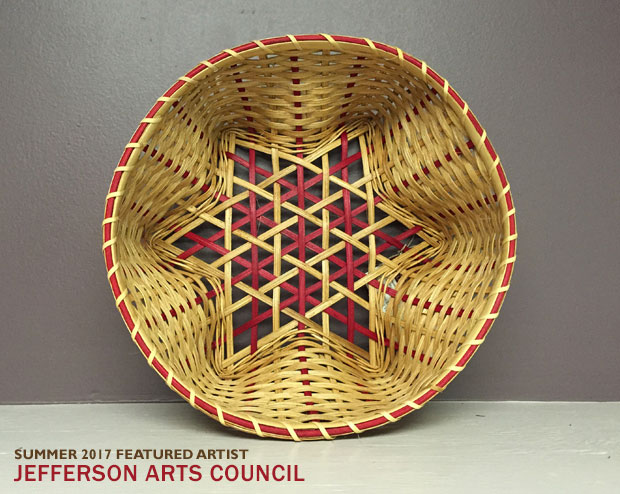 Featured Artist: Artists of the Jefferson Arts Council