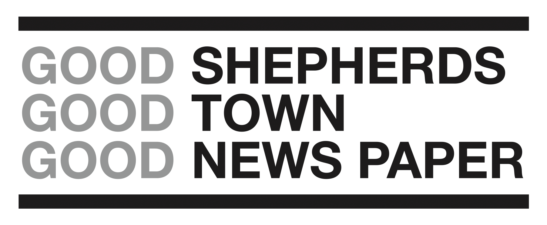 Shepherdstown Good News Paper